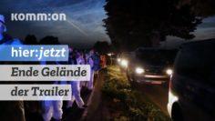 Ende Gelände Reportage 2019 – Trailer