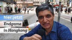 Endgame in Hongkong: Update aus einer umkämpften Stadt