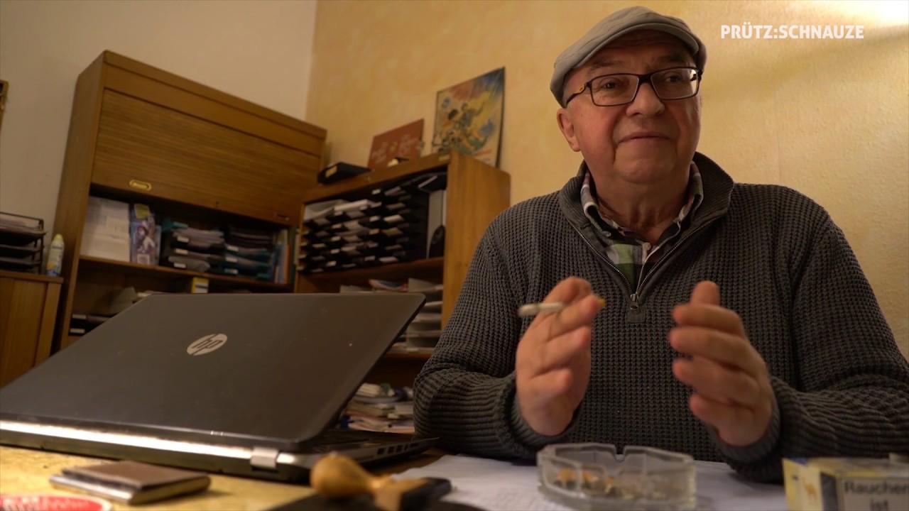 PRÜTZ:SCHNAUZE mit Kanaken vögeln – Ängste Thüringer AfDler