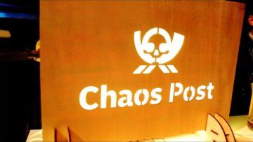#36C3 – 36. Chaos Communication Congress – 27.-30.12.19 Leipzig