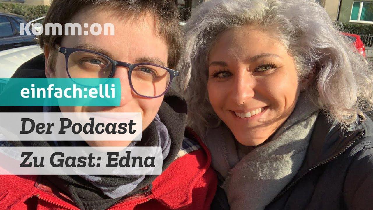 EINFACH:ELLI Der Podcast mit Edna Grewers