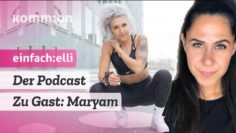 Selbstliebe vs. Selbstoptimierung mit Maryam