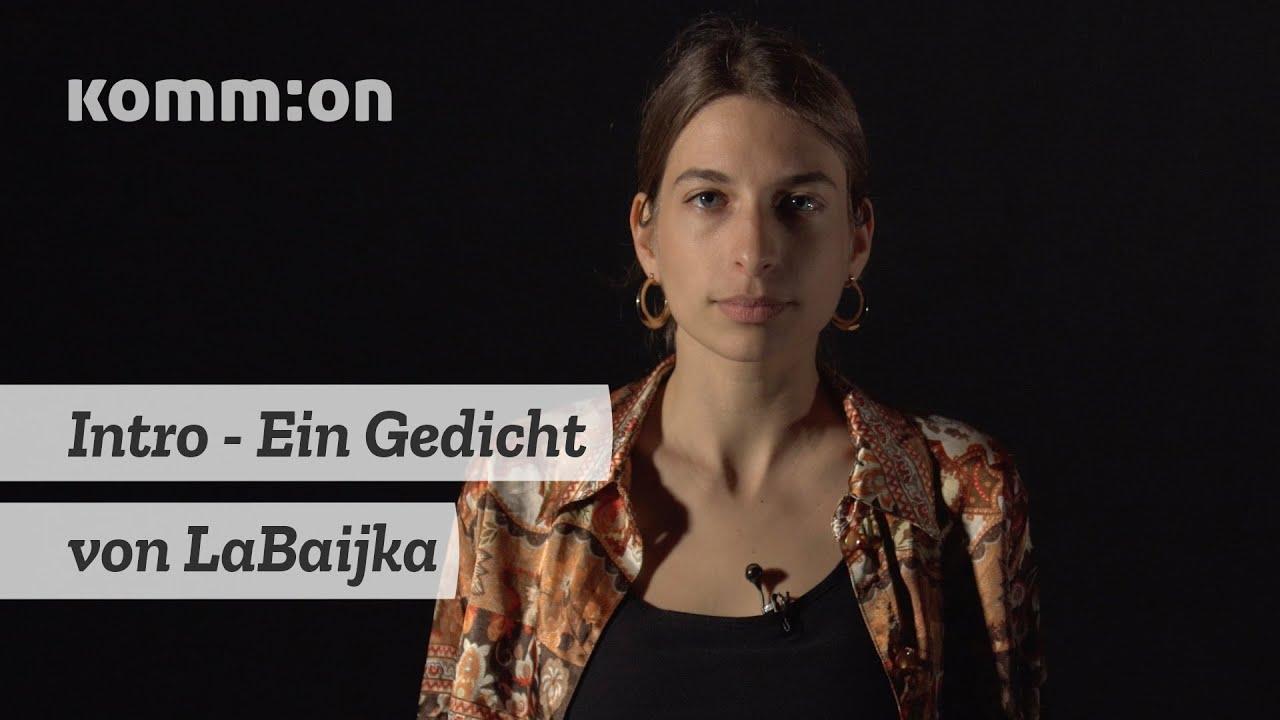 Intro – Ein Gedicht von LaBaijka